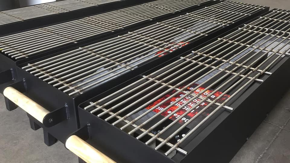 Numerous Impressive Perks Of Using Charcoal BBQ