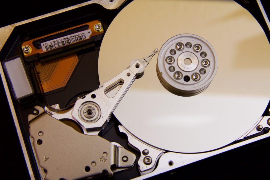 RAID Data Recovery Service